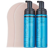 St. Tropez 6.7oz Express Mousse Set Auto-Delivery - A281191