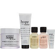 philosophy supersize renewed hope & hope in a tube Auto-Delivery - A302091
