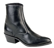 Laredo Mens Leather Boots - Long Haul - A150492