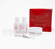 Olga Lorencin 3-step Red Carpet Facial in a Box - A289992