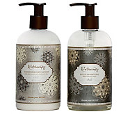 Lifetherapy Body Lotion & Wash Gift Set - A356692