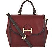 Tignanello Vintage Leather Crossbody- Laredo - A296493