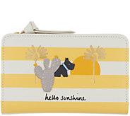 RADLEY London Medium Zip Top Hello Sunshine Wallet - A309293