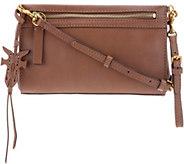 Frye Leather Carson Wristlet - A342293