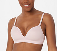 Feather Pure Comfort Molded Wireless Bra - A351593
