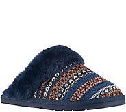 Lamo Textile Scuffs - Juarez Scuff - A363093