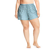 Just My Size Cool Girl Shorts - A425793