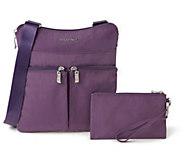 baggallini Horizon Crossbody Bag - A327694