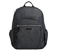 Vera Bradley Denim Iconic Campus Backpack - A415094