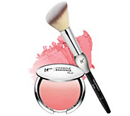 IT Cosmetics CC Radiance Ombre Blush with French Boutique Brush - A262395
