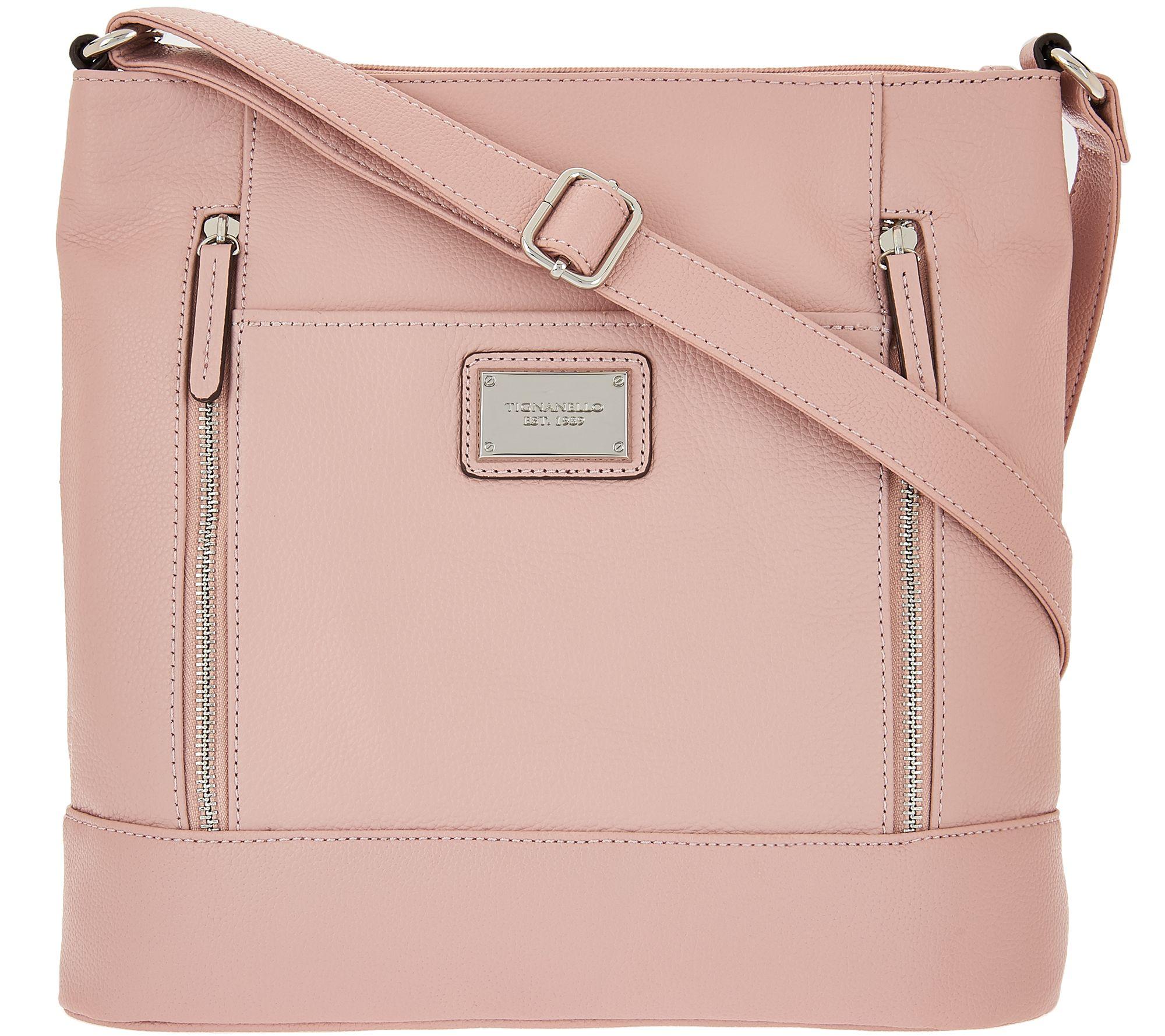 Tignanello Handbags Qvc Handbag