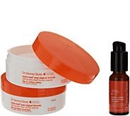 Dr. Gross Alpha Beta Peel Pads with Ferulic&Retinol Eye Serum - A295895