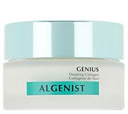 Algenist GENIUS Sleeping Collagen Cream - A354095