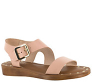 Bella Vita Leather Sandals - Luc-Italy - A363395
