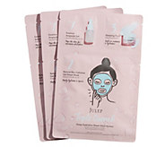 Julep Triple Quench Deep Hydration Mask System3-Pack - A363495