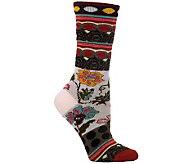 Ozone Design Set of 2 Fille Socks - A242896