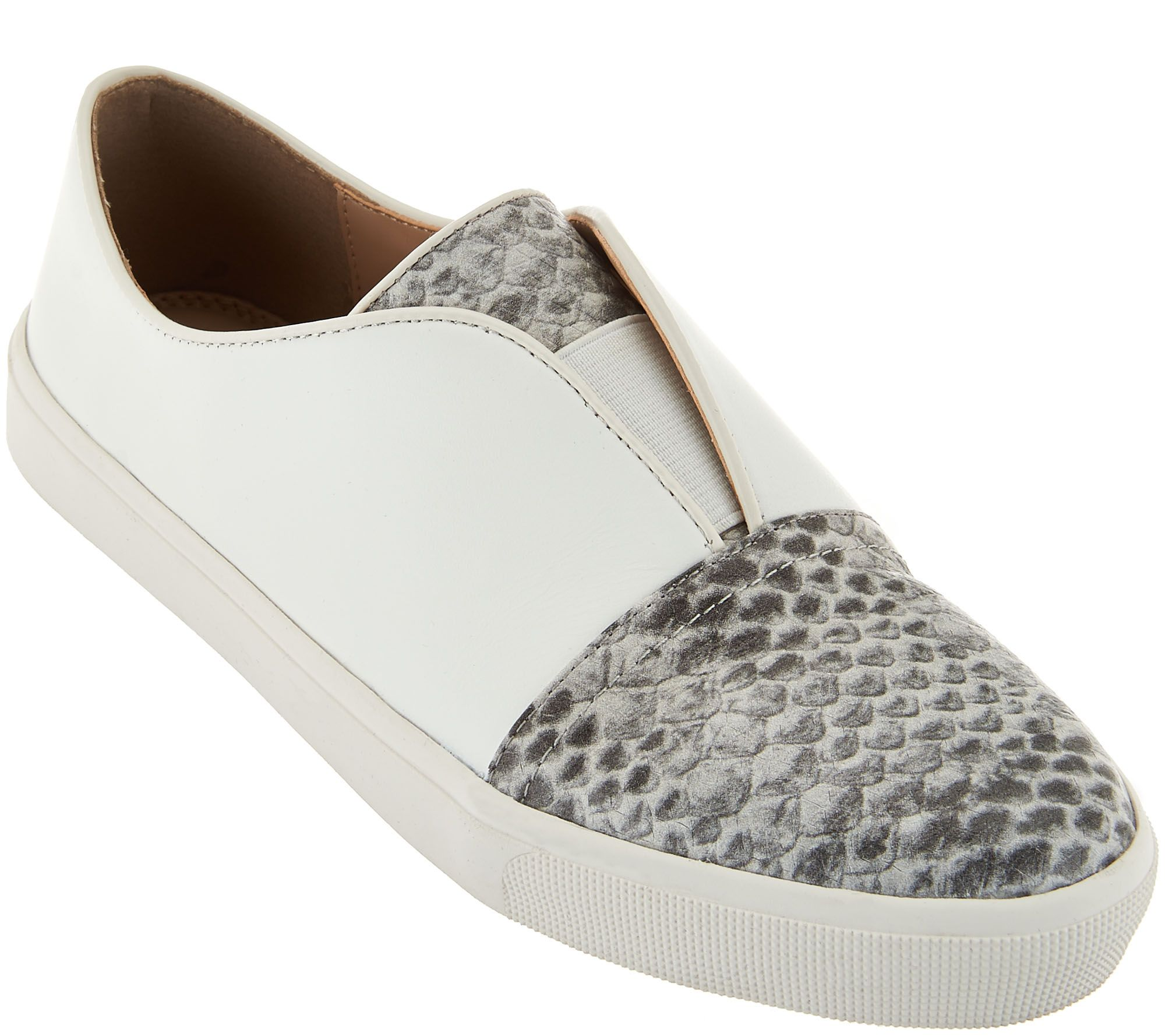 LOGO by Lori Goldstein Slip-on Sneakers where can i order quTsw8k
