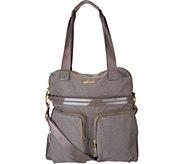 Kipling Nylon Shoulder Bag - Camryn - A293896