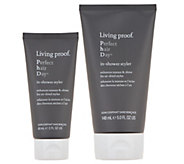 Living Proof Perfect Hair Day In-Shower Styler w/Travel - A344496