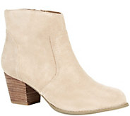 Sole Society Western Booties - Romy - A355296