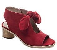 Bernardo Leather Sandals - Luna - A412096