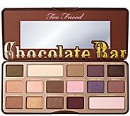 Too Faced Chocolate Bar Eye Shadow Palette - A416796