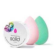 beautyblender Blend & Cleanse Bubble Mint Duo - A419696