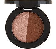 FLiRT Cosmetics Molten Chic Metallic Eyeshadow Duo - A301197