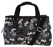 RADLEY London Data Dog Medium Satchel Handbag - A309297