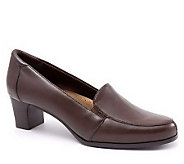 Trotters Gloria Leather Dress Loafers - A311797