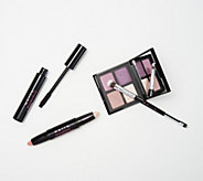 Mally Everyday Plums 4-Piece Kit - A366597