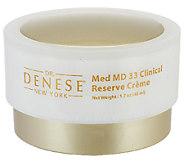 Dr. Denese Med MD 33 Clinical Reserve Creme, 1.7 oz. - A253698