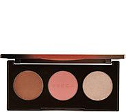 BECCA Sunchaser 3-Piece Full Face Palette - A292398