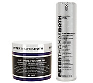 Peter Thomas Roth UnWrinkle Serum & Retinol Resurfacing Pads - A307698