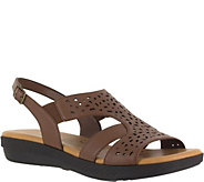Easy Street Wedge Sandals - Bolt - A357598