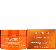 Obliphica Seaberry Hair Mask 8.5 oz - A358898