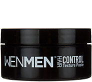 WEN by Chaz Dean Mens Hair Control Texture Paste, 2 oz - A358998