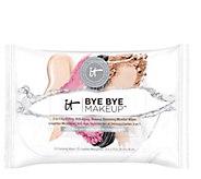 IT Cosmetics Bye Bye Makeup Melting Wipes - A412498