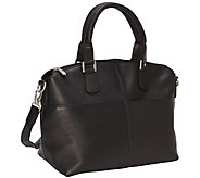 Le Donne Leather Esperanto Satchel - A413198
