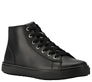 Emeril Lagasse Occupational Sneakers - Read Leather - A413998