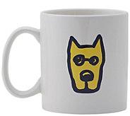 Life is Good Rocket Head Jakes Mug - A415898