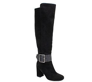 White Mountain Knee High Boots - Katrina