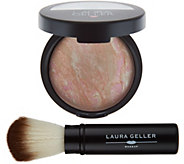 Laura Geller Balance N Glow Foundation with Brush - A273399