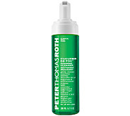 Peter Thomas Roth Cucumber De-Tox FoamingCleanser - A334899