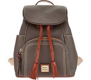 As Is Dooney & Bourke Pebble Leather