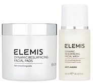 ELEMIS Dynamic Resurfacing Face Pad & Wash Auto-Delivery - A346899