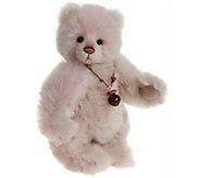 Charlie Bears Collectible 7 Flossy Minimo Bear - C214505