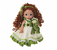 12 Precious Moments Toadally In Love With YouDoll - C214609