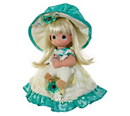 12 Precious Moments Always So Sweet Doll - C214611
