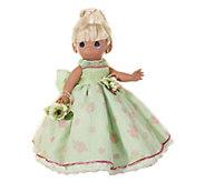 12 Precious Moments Dainty Dreamer Doll - C214613